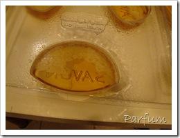 tuto savon transparent 012
