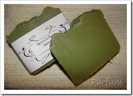 savon oxyde verte thé blanc et fleur de lotus 002