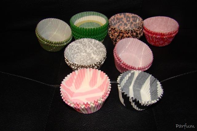Moule d co pour cupcake parfum - Deco pour cupcake ...