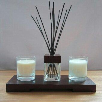 Häufig Faire son propre parfum pour diffusion avec bâton de bambou – Parfum PF08