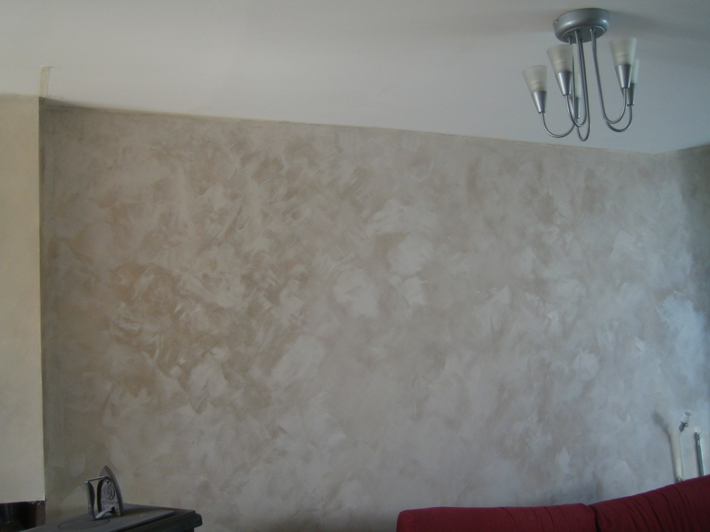 Stunning model de peinture de maison pictures lalawgroup for Modele peinture couloir
